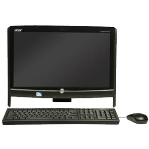 Acer Veriton-Z2611G-G630-2GB-500GB-Intel-Touch